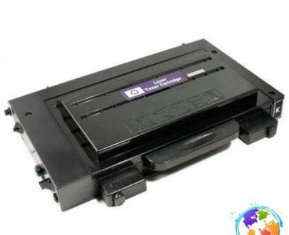 Samsung CLP 500D7K Black Umplere Samsung CLP 550
