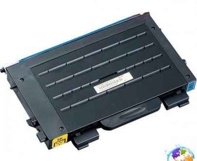 Samsung CLP 510D5C Cyan Umplere Samsung CLP 511
