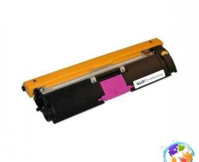 Xerox 6120 Xerox 113R00695 Magenta Umplere Xerox Phaser 6115MFP