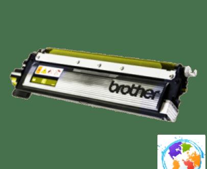 Brother HL 3040 Brother TN230Y Umplere Brother HL 3070CN