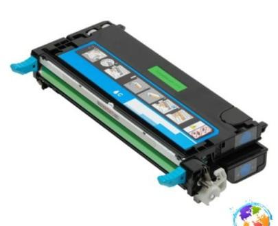 Dell J394N Cyan Umplere Dell 2145cn