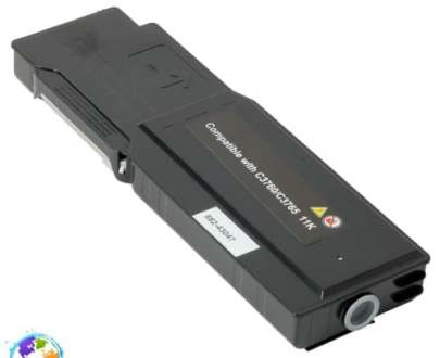 Dell W8D60 Black Umplere Dell C3765dnf