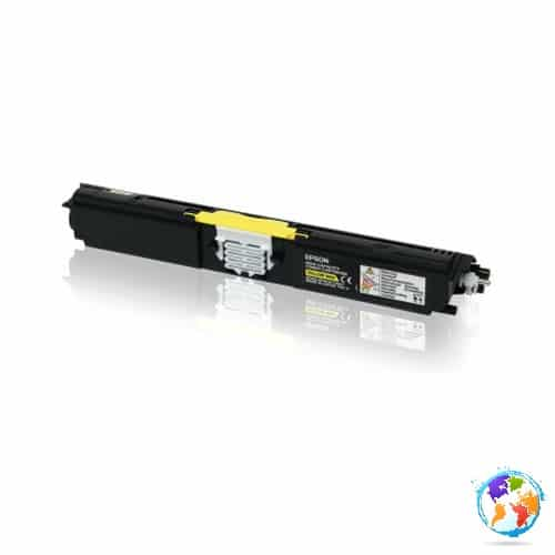 Epson S050554 Yellow Umplere Epson Aculaser CX16DNF