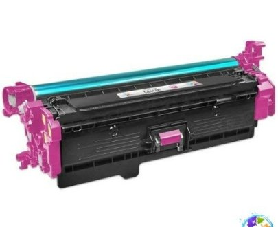 HP CF362A 508A Magenta Umplere HP Color LaserJet Enterprise M553n