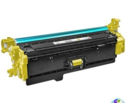 HP CF363A 508A Yellow Umplere HP Color LaserJet Enterprise M552dn