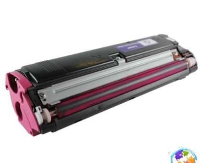 Konica Minolta 1710517-007 Magenta Umplere Konica Minolta Magicolor 2350PS