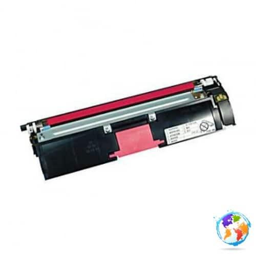 Konica Minolta 1710589-006 Magenta Umplere Konica Minolta 2500