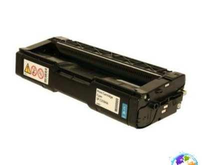 Ricoh 406480 Cyan Umplere Ricoh Aficio SP C312