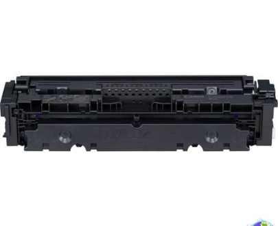 Canon 046BK Black Umplere Canon i-SENSYS MF 735Cx