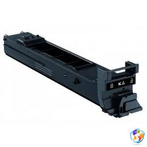 Konica Minolta A0DK152 Black Umplere Konica Minolta Magicolor 4695MF