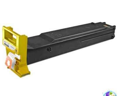 Konica Minolta A06V253 Yellow Umplere Konica Minolta Magicolor 5570