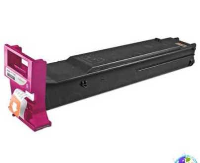 Konica Minolta A06V353 Magenta Umplere Konica Minolta Magicolor 5500