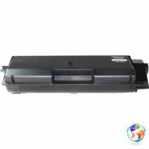 Kyocera TK 590K Black Umplere Kyocera P6021CDN