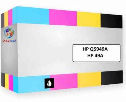 Compatibil Cu HP Q5949A
