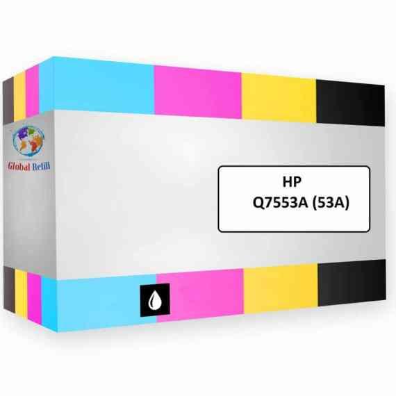 Compatibil Cu HP Q7553A