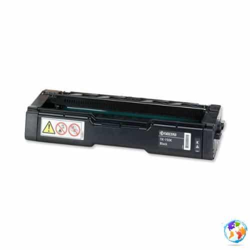 Kyocera TK 150K Black Umplere Kyocera FS C1020MFPe