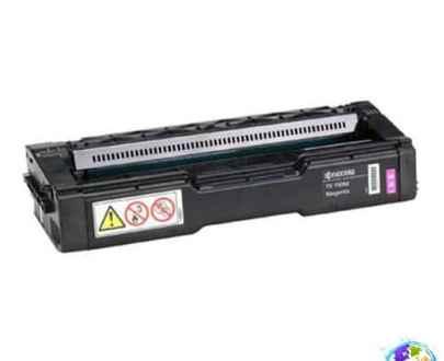 Kyocera TK 150M Magenta Umplere Kyocera FS C1020MFP