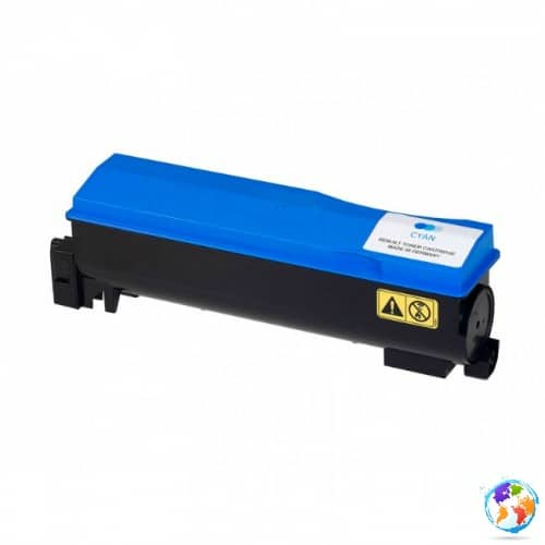 Kyocera TK 560C Cyan Umplere KYOCERA ECOSYS P6030CDN/KL3