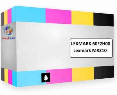 Cartus Compatibil Lexmark 60F2H00