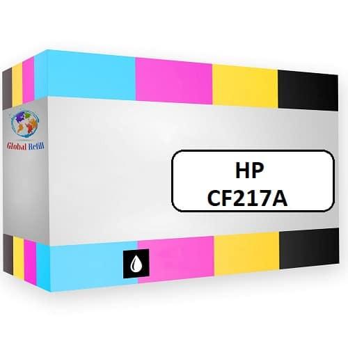 HP CF217A 17A - Umplere HP LaserJet Pro M102