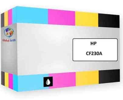 Cartus Compatibil HP CF230A 30A - HP LaserJet Pro MFP M227fdw