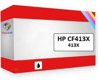 Cartus Compatibil HP CF413X - HP Color LaserJet Pro M452nw