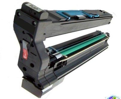 Konica Minolta 4539432 Black Umplere Konica Minolta Magicolor 5430DL