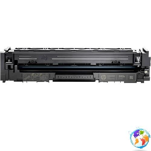 HP CF540A 203A Black Umplere HP LaserJet Pro M281FDW