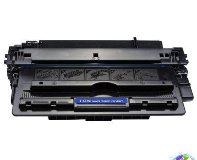 Hp CZ192A 93A Umplere HP LaserJet Pro M706