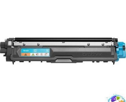 Brother TN221C Cyan Umplere Brother MFC 9330CDW