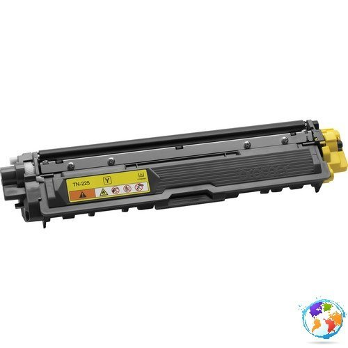Brother TN225Y Yellow Umplere Brother HL 3140CW