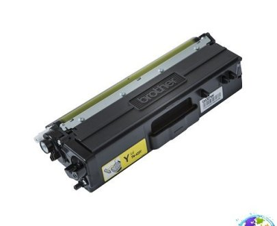 Brother TN 423Y Umplere Brother DCP L8410CDW