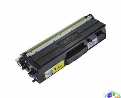 Brother TN 426Y Yellow Umplere Brother MFC L8900CDW