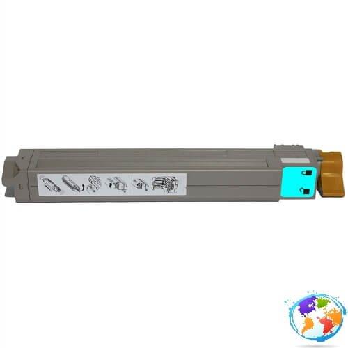 Xerox 106R01150 Cyan Umplere Xerox Phaser 7400 N