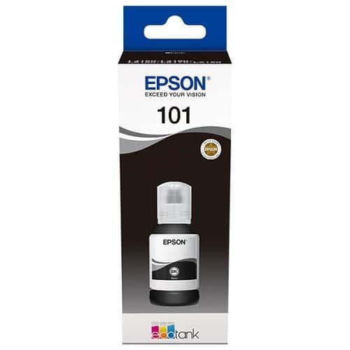 EPSON 101 BLACK - EPSON ITS C13T03V14A