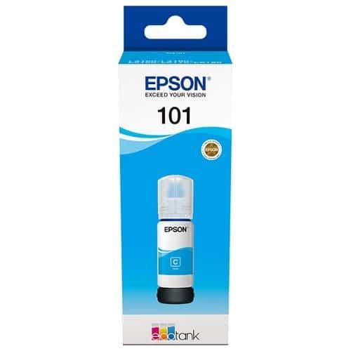 CERNEALA ORIGINALA EPSON 101 CYAN - Epson EcoTank ITS L41550