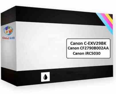Canon C-EXV29BK Black - Canon iRC5255i