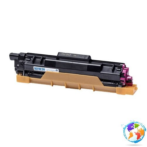 Brother TN 247M Umplere Brother DCP L3550CDW
