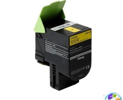 Lexmark 24B6010 Umplere Lexmark C2132