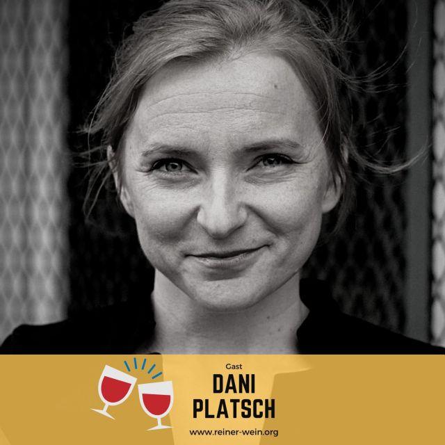 Dani Platsch, Wandel, Gast Reiner Wein Politischer Podcast aus Wien