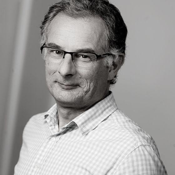 Reiner Wein Politischer Podcast Wien Gast Dr. Markus Materbauer (Foto: Materbauer AK Wien)