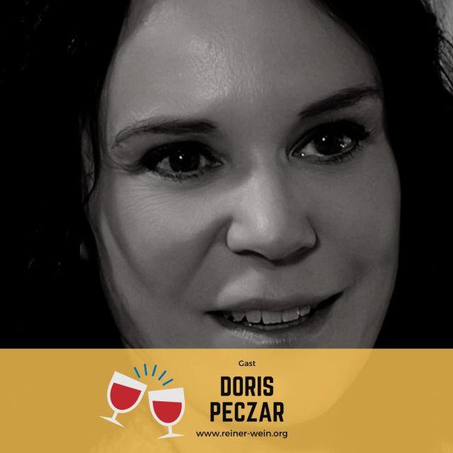 Reiner Wein, politischer Podcast. Thema: Gesundheit als Ware. Gast: Doris Peczar
