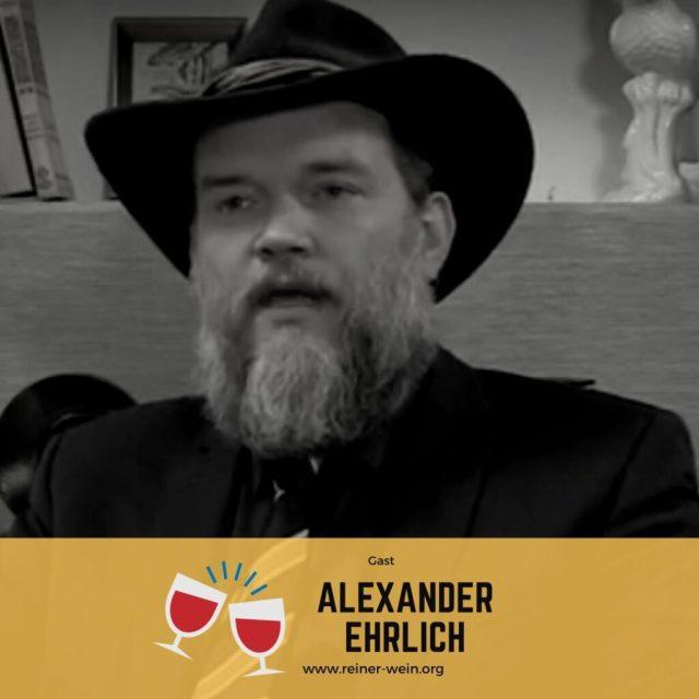 Reiner Wein Politischer Podcast Wien Alexander Ehrlich