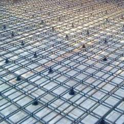 Steel Chair Specification Fishing Add Ons Concrete Slab Mesh-welded Foundation And Road Reinforcement
