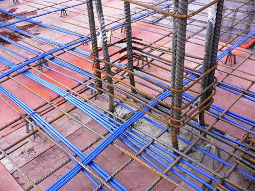 Concrete Reinforcement Steel Bar  Reinforcing Steel