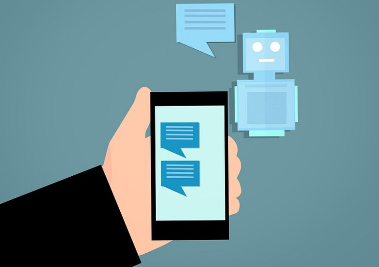 CHatbots e interfaces conversacionales