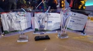 Kembali Meraih Penghargaan, Sri Mulyani Bangga Dengan Prestasi Kemenkeu