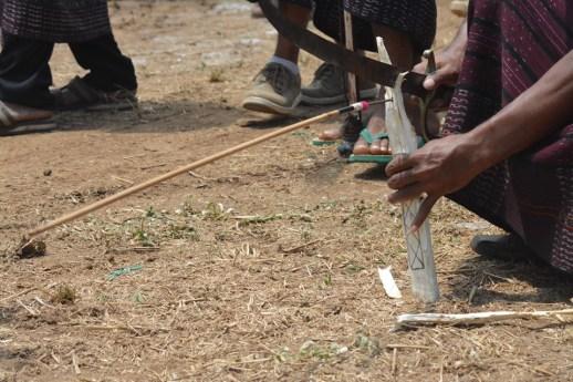 Mengenal Leon Tenada Di Festival Lamaholot (Nubun Tawa)
