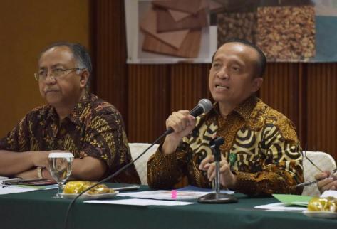 KLHK: Pemerintah Siapkan Terobosan Untuk Tingkatkan Produktivitas Hutan Produksi