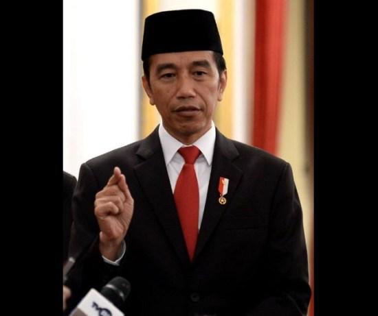 Presiden Jokowi Perintahkan Menkopolhukam Dan Kapolri Untuk Menyelesaikan Masalah Intoleran Di Tanah Air